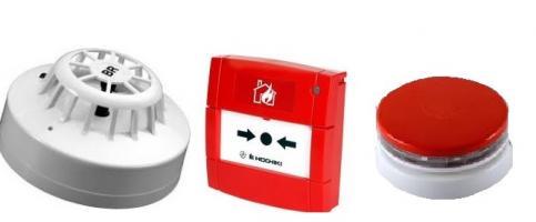 Adresinės priešgaisrinės sistemos