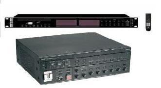 Kita audio aparatūra