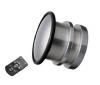 Slapta bankomato kamera - veidrodėlis SE-X11HD