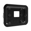 Įleidžiamas laikiklis TM50 klaviatūrai, juodas