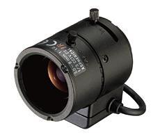 Objektyvas 13VG308ASIRII