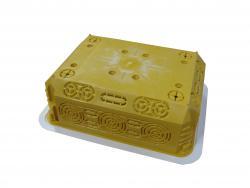 Potinkinė paskirstymo dėžutė KT250L
