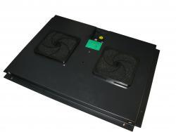 Spintų A2 600mm gylio plokštė su 2 ventiliatoriais SA.3160.0301