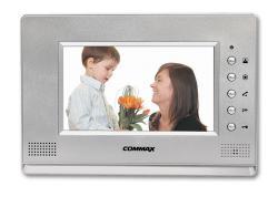 Spalvotas vaizdaspynės monitorius CDV-70A