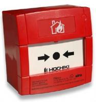 Gaisrinis pavojaus mygtukas MCP3A-R000SF-IS