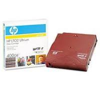HP LTO2 Ultrium Data Cartridge 400GB C7972A