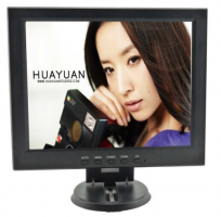 """10,4"""" TFT LCD monitorius CM-1040"""