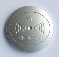 Prisukamas kontrolės punktas F-RFID