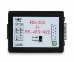 Keitiklis iš RS-232 į RS422/485 FC-101
