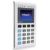 Integriti PrismaX valdymo klaviatūra