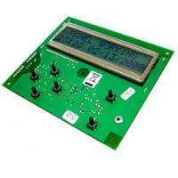 Centralės LCD indikatorius J400-LCD