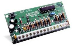 Išėjimo modulis PC5208