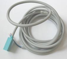 Magnetinis kontaktas, skirtas sprogioms ir pavojingoms aplinkoms MKF19XUAKX
