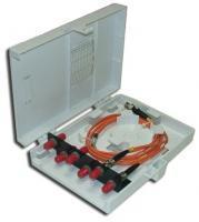 Optinė dėžutė 1350A-6SC
