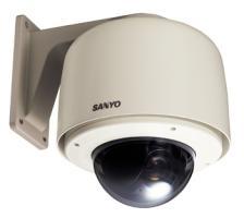 Spalvota CCD kamera VCC-9800