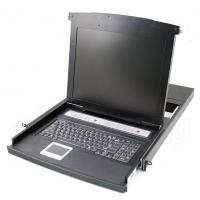 Ištraukiama klaviatūra RIC-1708US