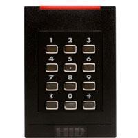 iCLASS skaitytuvas su klaviatūra RK40