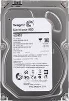 4TB Kietasis HDD diskas ST4000VX007