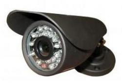 """1/3"""" vaizdo stebėjimo kamera TC-3066CGI"""