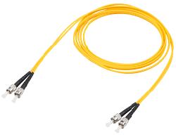 ST-ST vienmodis jungiamasis kabelis TPTP-213002