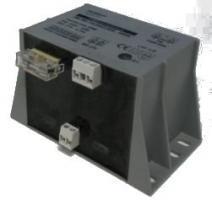 Transformatorius su saugikliu ME.TRE-100.16V