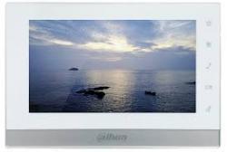 Dviliadės IP telefonspynės monitorius VTH1550CHW-2