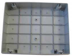 Montažinė dėžutė 410C9